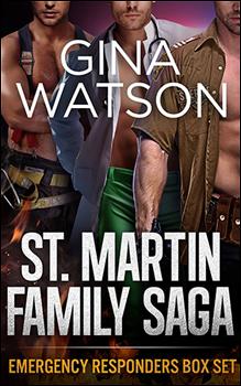 St. Martin Family Saga