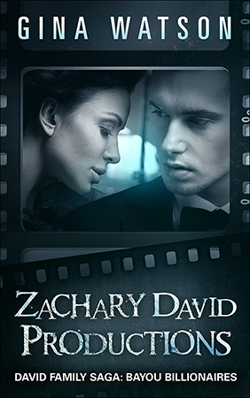 Zachary David Productions