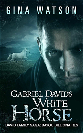 Gabriel David's White Horse