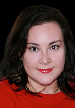 Gina Watson | Meet Gina